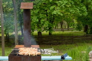 what to cook camping