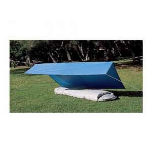 camping tarp uses