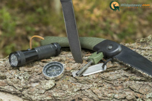 bushcraft survival tips and tricks